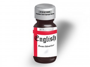 English Aroma 25ml
