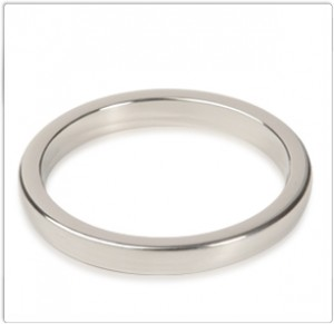 Titus Heavy Duty 8mm Thick Stainless Steel