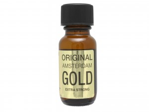 Amsterdam Gold Aromas  - Ultra Super Strength 25ml