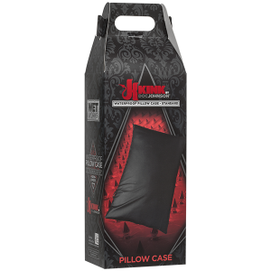 KINK by Doc Johnson: Wet Works Waterproof Pillow Case