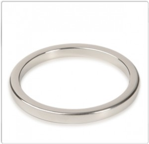 Titus Heavy Duty 6mm THICK Cock Ring | Size Options
