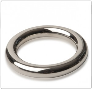 Titus Fine 10mm THICK Cock Ring | Size Options