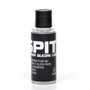 SPIT® Superior Silicone Lube - 100ml