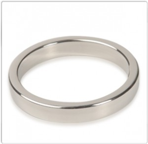 Titus Heavy Duty 10mm Thick Stainless Steel