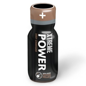 Xtreme POWER Aromas 22ml - With Power Pellet