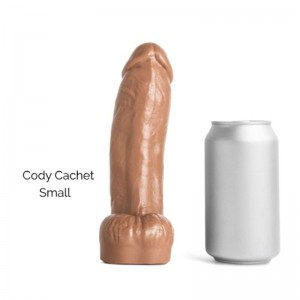 MR HANKEY'S CODY CACHET SM SOFT/TAN/VAC