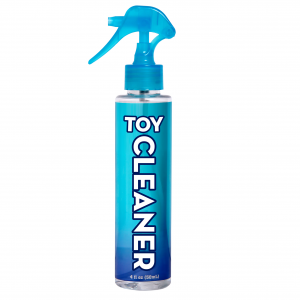 Toy Cleaner: Anti-Bacterial Sex Toy Cleaning Spray 120ml