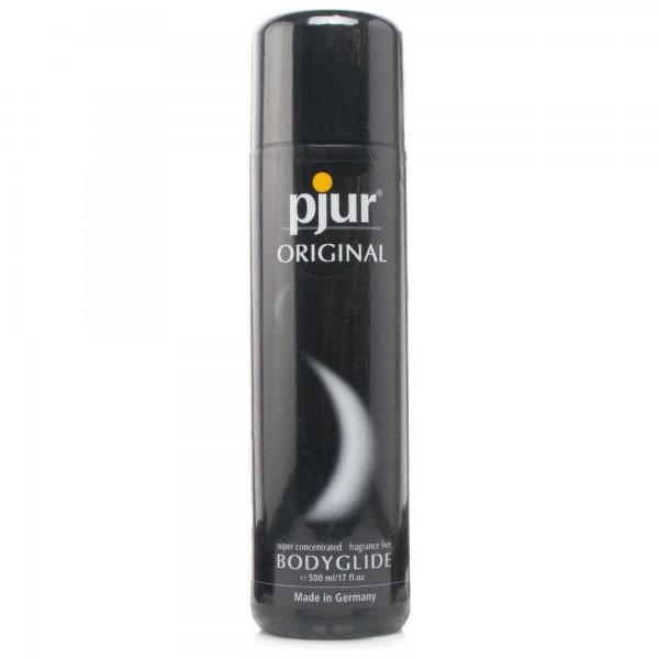 Pjur  Original Silicone Anal Glide 500ml