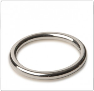 Titus Fine 6mm THICK Cock Ring | Size Options