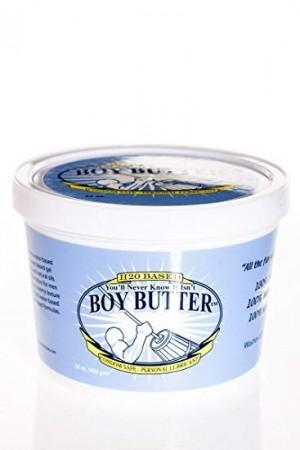 BOY BUTTER H2O 16oz TUB
