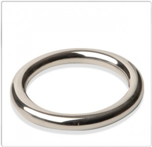 Titus Fine 8mm THICK Cock Ring | Size Options