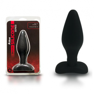 Titus Silicone Series: Large Butt Plug