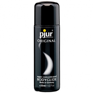 Pjur Original Silicone Anal Glide - Pocket Sized 30ml