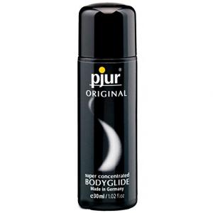 Pjur Original Silicone Anal Glide - Pocket Sized 30ml